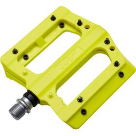 HT Nano-P PA12A Pedales, amarillo